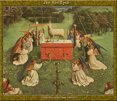 PO Vp S1 25 Jan Van Eyck Lagneau mystique detail