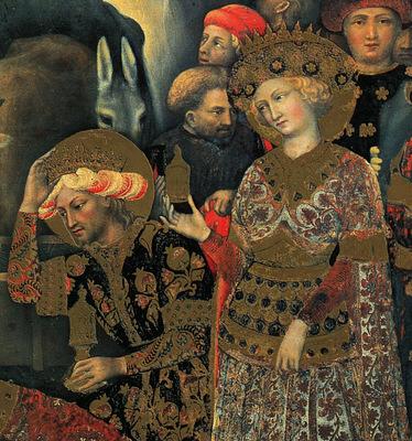 Fabriano, Gentile da Italian, 1370 1427 fabrian1