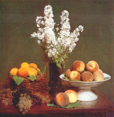 fantin latour white rockets and fruit