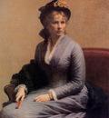 Fantin Latour Charlotte Dubourg