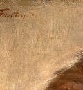 Fantin Latour Self Portrait 1861 detail1