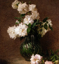 Victoria Dubourg Fantin Latour Vase de Fleurs