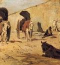 Barrocci romani 1873 Firenze, Galleria darte moderna di P