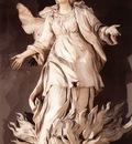 Ferrata The Death of St Agnes