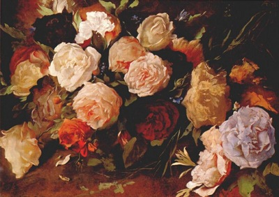 feuerbach roses