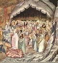Andrea da Firenze Descent of Christ to Limbo, 1365 68, Capp