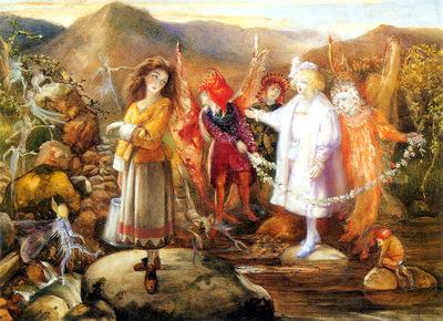 kb Fitzgerald JA In Fairyland