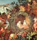 kb Fitzgerald JA Fairies in a Nest