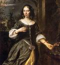 Flinck Govert Margarethe Tulp Sun
