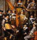 flinck govert the company of captain albert bas sun
