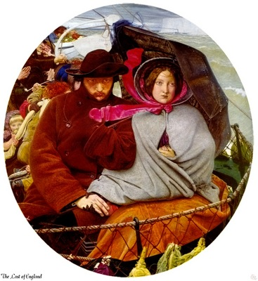 Republica SWD 022 Ford Madox Brown The Last of England