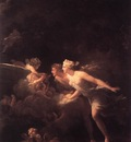 Fragonard The Fountain of Love