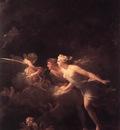 Fragonard The Fountain of Love