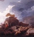 Fragonard The Storm
