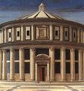 Piero della Francesca Ideal City