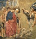 Piero della Francesca The Arezzo Cycle Death of Adam detail [03]