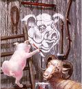 QMan FKF AHSI 1689 Animal Farm