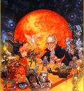 QMan FKF AHSI 1784 Famous Monsters of Filmland World Convent