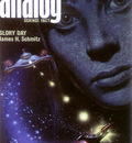 am frank kelly freas