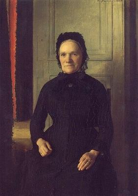 Madame Coquelin Mere