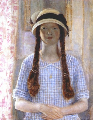 frieseke frances c1924