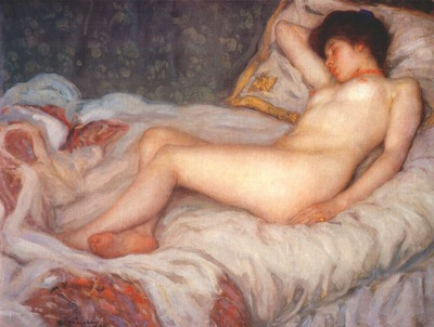 frieseke sleep