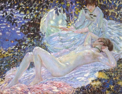 frieseke summer