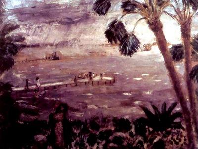 untitled frederick c frieseke 1920 fl art csg014