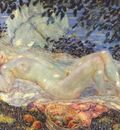 frieseke autumn