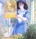 frieseke open window pre