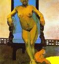 Gauguin Aita Tamari Vahina Judith Te Parari Annah The Javanese