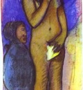 Gauguin Words Of The Devil