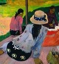 The Nap, Gauguin 1600x1200 ID 8011 PREMIUM