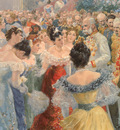 Gause Wilhelm The State Ball