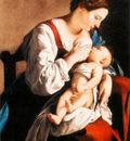modonna and child