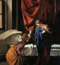 Gentileschi, Orazio Orazio Lomi, Italian, approx  1563 1639 ogentil2