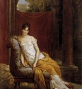 GERARD Francois Madame Recamier