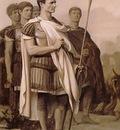 Julius Caesar and Staff