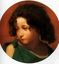 Portrait of a Young Boy