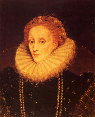 Gheeraerts The Younger Marcus Queen Elizabeth I