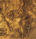 Ghiberti Lorenzo Cain and Abel The Killing of Abel