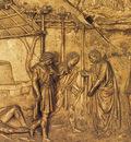 Ghiberti Lorenzo The Drunkeness of Noah
