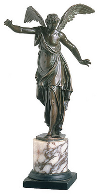 Giambologna Victory angel
