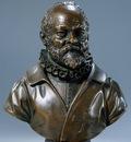 Giambologna Self Portrait of Giambologna II