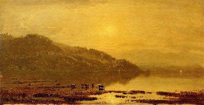 Gifford Sanford Robinson Mount Merino