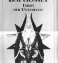 H R Giger Tarot Cover