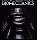 H R GIGERS BIOMECHANICS Morpheus 95 pages 43x30 5cm