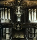 H R GIGERS ARh+ cover 1 Taschen 96 pages 30x23cm