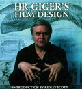H R GIGERS FILM DESIGN Edition C 137 pages 31x30 5cm