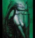 poster biomechanoid